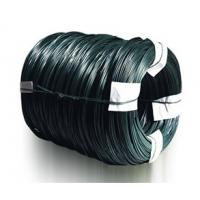 Buy cheap Black Annealed Wire 0.5mm-4.5mm Low Carbon Steel Wire 300-450N/Mm2 product