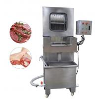 Buy cheap Meat Brine Injecting Meat Processing Equipment Automatic 1950*1350*1850mm product