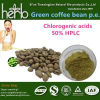 Quality Green coffee bean extract for sale