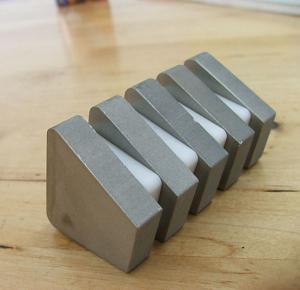 Buy cheap Permanent Samarium Cobalt SmCo Magnet product