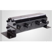 Buy cheap 4 Section 1 FDF Rotary Gear Flow Divider JHT Series For The Lifting Platform product