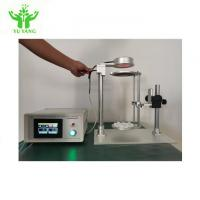 Buy cheap Automotive 500W NF P92-505 Flammability Testing Equipment from wholesalers
