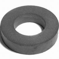 Buy cheap Ferrite Magnets in Various Shapes, Suitable for Electric Motors, Nice Anti-corrosion Performance product