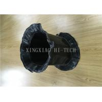 Buy cheap Round / Square Soft Fireproof Fabric Expansion Joint , Expansion Joint Fabric Materials product