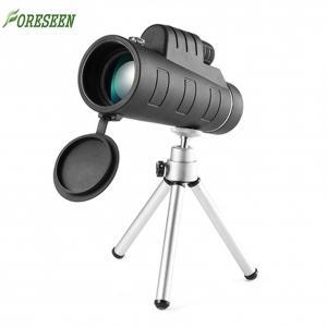 Buy cheap 10x40 Scope Mini Monocular Telescope Military Long Distance Monocular product