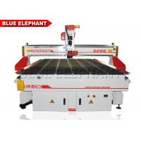 Buy cheap Large Working Area 3d Cnc Milling Machine , Artificial Marble Making Machine For Furniture product