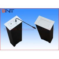 Buy cheap Conference Room Microphone LCD Motorized Lift With Wireless Remote product