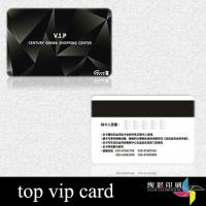 Buy cheap Bank PVC Magnetic Stripe Credit Card Silk Screen Printing 0.76mm product