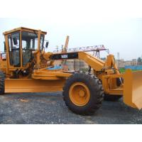 Buy cheap caterpillar motor grader 140h Chinese made 2015,BLADE, RIPPER, New model, 5 years warranty product