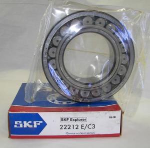 China spherical roller skf bearings on sale