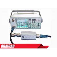 Electronic Measuring Devices : Av electronic measuring device microwave power meter
