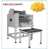 Buy cheap Automatic Farfalle / Flour Making Machine Three Servo Motor For Various Shapes product