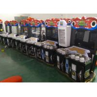 Buy cheap Coin Op Hardware Material Redemption Game Machine For Game Facility product