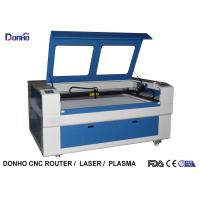 Buy cheap 1600 Mm X1000 Mm Co2 Laser Engraving Machine For Cutting Soft Materials product
