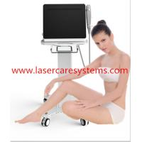 China Professional Clinic High Intensity Focused Ultrasound Face Lift Hifu For Wrinkle Removal on sale