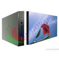 China Giant Digital Commercial P20 Led Advertising Screen , Energy Saving Outdoor Led Display Board on sale