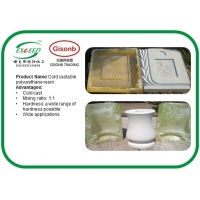 Buy cheap Mould Applications 80A Shore Cold Cast Polyurethane product