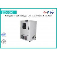 Buy cheap IEC Standard Battery Thermal Shock Test Chamber For UL KP-3020-B product