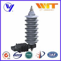 Customized Metal Oxide Surge Arrester Disconnector for Over Voltage Protection