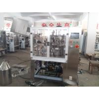 Buy cheap CE Certificate Filling Sealing Machine Laminated Toothpaste Tube Filling Sealing Machine product