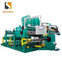 China Programmable Foil winding machine on sale