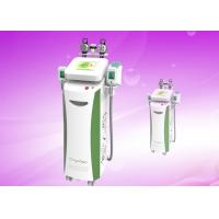 Fat Removal Cryolipolysis Equipment For Non-Invasive Fat Reduction Treatment