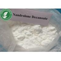99% Purity Raw Steroid Powder Nandrolone Decanoate CAS 360-70-3