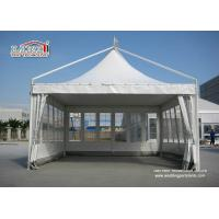 Buy cheap Sun Shade Canopy Tent Trade Show 12X12 Canopy Tent With Sides from Wholesalers
