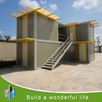 China cheap container hotel room / modular house on sale