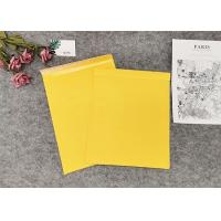 Buy cheap Brown Bubble Package Envelope  Air Shipping Padded Shipping Envelopes product