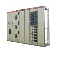 Buy cheap GCS Electrical Distribution LV Switchgear Welding structure   large-scale power station and petrochemical industry product