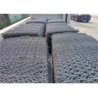 China Excellent Performance Gabion Wire Mesh Nova-179 Apply To Slope Protection on sale