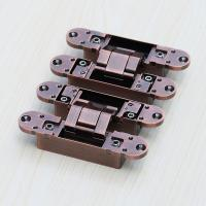 Buy cheap 3d hidden door hinges manufacturer of 3d adjustable wood door hinge uk product