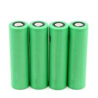 Buy cheap sony vtc4 battery US  3.7v 18650 VTC4 High drain battery 30A product