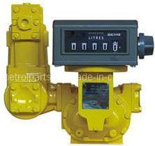 Buy cheap Fuel Dispenser Positive Displacement Flow Meter Totalizer Meter (Z Series) product