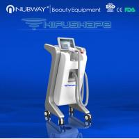 Buy cheap Professional High Intensity Focused Ultrasound Hifu For Fat Dissolving product