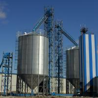 Buy cheap Supply Africa Used Hot-Dipped Galvanized Pressed Steel Water Tank product
