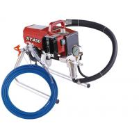 Buy cheap High Performance Electric Airless Paint Sprayer for wall or epoxy painting product