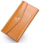 Buy cheap Wholesale Ladies Leather Wallet Designer Clutch Bags Online product