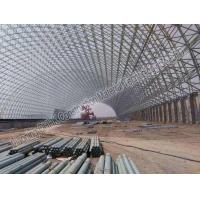 Buy cheap Corrosion Resistant Lightweight Steel Truss Structure For Prefab House product