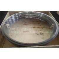 Buy cheap DIN Forged Stainless Steel Sleeve 1.4541 S32100 X10CrNiTi189 SUS321 304S12 from Wholesalers