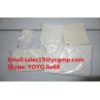Buy cheap White Raw Steroid Powders Androsterone CAS 53-41-8 Androgenic Prohormone Steroids product
