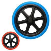 Buy cheap Wheelchair mag wheels from wholesalers