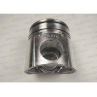 6738-31-2111 6738-31-2110 3957795 3957797 Diesel Engine Piston For 6D102 6BT5.9
