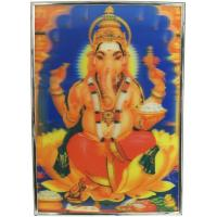 (Z-301126) religious 3d painting