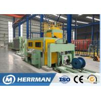 Buy cheap Dual Heads Copper Wire Drawing Machine Without Belt 8.0 Mm Inlet Wire Dia product
