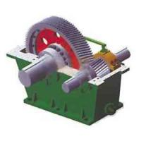 Buy cheap Centrifugal Gear Gearbox Speed Reducer Stable Operation Low Noise And High Speed product