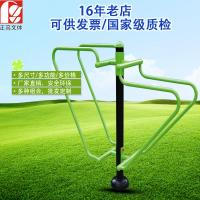 Buy cheap Outdoor Playground Exercise Equipment For Adults 185 * 60 * 165 Cm product