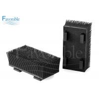 Buy cheap ISO2000 Durable Nylon Bristles 100*50*42mm For KAWAKAMI Cutter Parts product