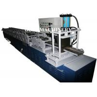 Buy cheap Difference Profile Window Shutter Door Frame Rolling Forming Machine product